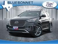 2017 Hyundai Santa Fe SE SE 3.3L Auto in New Braunfels