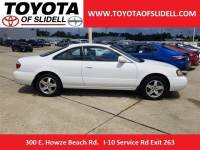 Used 2003 Acura CL 2dr Cpe 3.2L