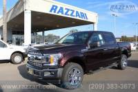 Used 2018 Ford F-150 Truck SuperCrew Cab in Merced, CA