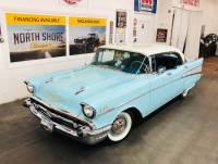 1957 Chevrolet Bel Air/150/210 -NUT AND BOLT RESTORATION FRAME OFF-SEE VIDEO
