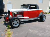 1932 Ford Roadster -VERY NICE PAINT