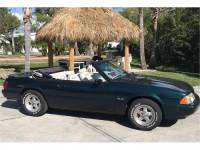 Mustang 5.0 Convertible