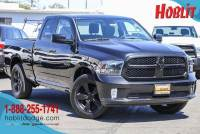 2016 Ram 1500 Express Quad Cab Short Bed w/ Black Express Group