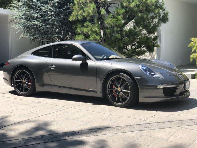 Photo 2012 Porsche 911 991 Carrera S