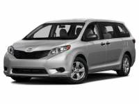 Used 2017 Toyota Sienna for Sale in Clearwater near Tampa, FL