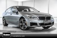 Pre-Owned 2019 BMW 6 Series 640 Gran Turismo i xDrive Hatchback For Sale Near Los Angeles