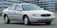 Pre Owned 2005 Buick Century 4dr Sdn Custom VIN2G4WS52J451127364 Stock Number20070502
