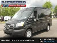 2019 Ford Transit Van T250 130 Med Roof