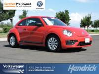 2017 Volkswagen Beetle 1.8T S Hatchback in Franklin, TN