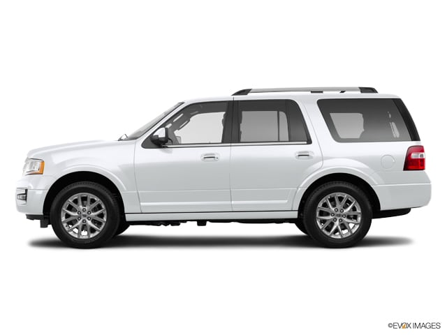 Photo Pre-Owned 2017 Ford Expedition Limited SUV in Greenville, SC