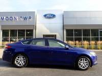 Used 2014 Ford Fusion For Sale at Moon Auto Group | VIN: 1FA6P0HD9E5406629