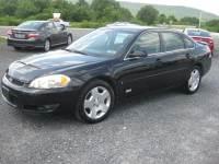 2007 Chevrolet Impala 4dr Sdn SS