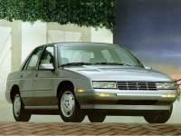 1995 Chevrolet Corsica Sedan