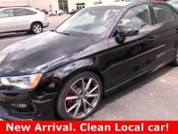 Used 2016 Audi S3 For Sale at Harper Maserati | VIN: WAUB1GFF2G1061183