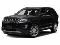 Pre-Owned 2017 Ford Explorer XLT SUV in Oakland, CA