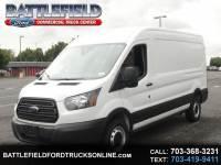 2019 Ford Transit Van Med RF 148 WB Cargo Van