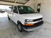 Used 2017 Chevrolet Express Passenger LT