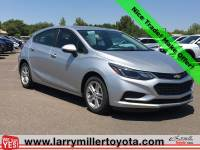 Used 2017 Chevrolet Cruze For Sale | Peoria AZ | Call 602-910-4763 on Stock #90265A