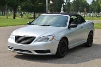 2012 Chrysler 200 Convertible Touring for sale in Flushing MI