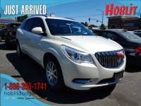 2015 Buick Enclave Leather Group AWD w/ Navigation & 3rd Row Seating