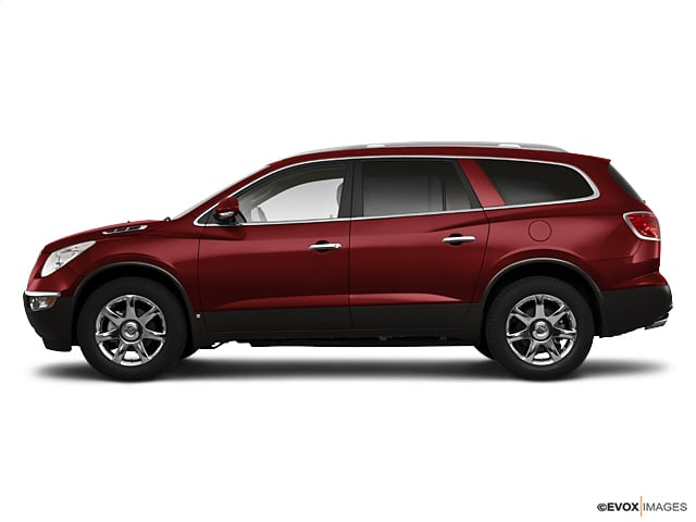 Photo Used 2010 Buick Enclave CXL in Cincinnati, OH