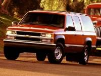 1999 Chevrolet Suburban 1500 SUV For Sale in LaBelle, near Fort Myers