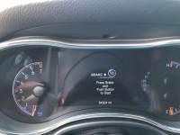 Used 2015 Jeep Grand Cherokee Limited 4x4 in Cincinnati, OH