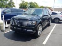 Used 2017 Lincoln Navigator L Select in Cincinnati, OH