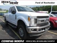 2017 Ford F-350 XLT Truck Super Cab