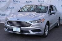 Used 2017 Ford Fusion For Sale in Hackettstown, NJ at Honda of Hackettstown Near Dover | 3FA6P0G7XHR218859