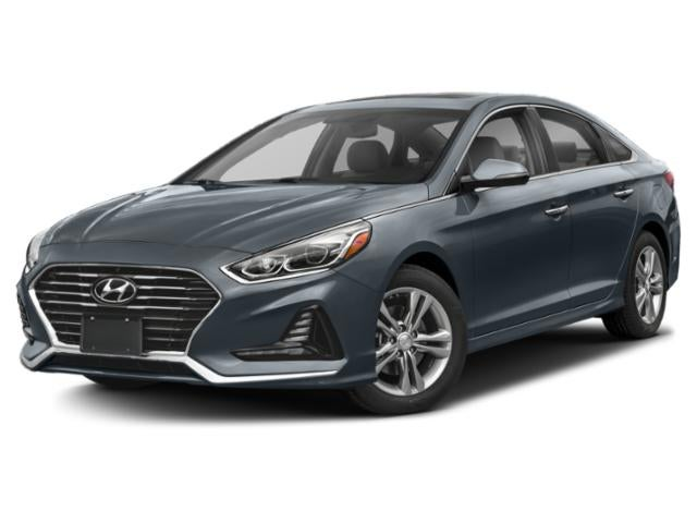 Photo 2018 Hyundai Sonata Limited - Hyundai dealer in Amarillo TX  Used Hyundai dealership serving Dumas Lubbock Plainview Pampa TX