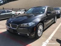 2014 BMW 528i 528i w/ Premium/Luxury/Driving Assist Sedan in San Antonio