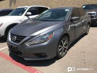 2016 Nissan Altima 2.5 SR Sedan in San Antonio