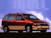1997 Mercury Villager Wagon Wagon for sale in Princeton, NJ