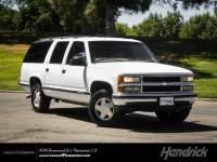 1997 Chevrolet Suburban 1500 4WD SUV in Franklin, TN
