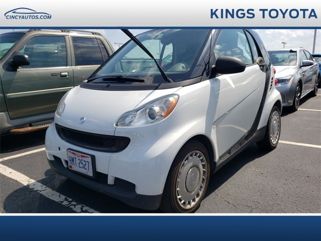 Photo Used 2012 Smart Fortwo Passion in Cincinnati, OH
