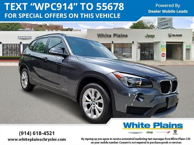 Photo 2014 BMW X1 AWD 4dr xDrive28i Sport Utility in White Plains, NY