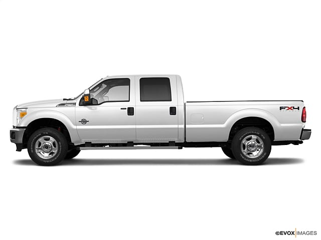 Photo Used 2011 Ford F-250 For Sale at Duncan Suzuki  VIN 1FT7W2B64BEC76424