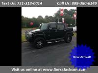 Used 2007 HUMMER H2 in Jackson,TN