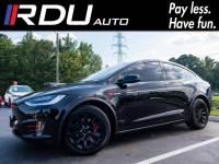2016 Tesla Model X 75D Autopilot Free Supercharging 7 Seater