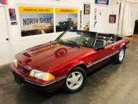 1991 Ford Mustang LX 5.0-SEE VIDEO