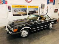 1987 Mercedes-Benz 560-Class 560 SL-SEE VIDEO