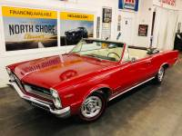 1965 Pontiac Lemans - CONVERTIBLE - 326 V8 - FACTORY BUCKETS AND CONSOLE - SEE VIDEO
