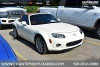 2008 Mazda MX-5 Grand Touring Convertible For Sale in Conway