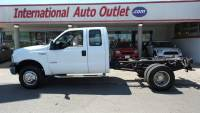 2006 Ford F-350 XL 4WD for sale in Cincinnati OH