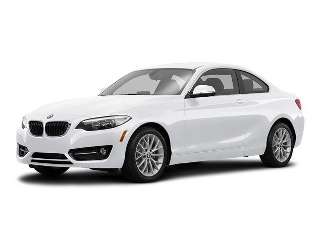Photo Pre-Owned 2016 BMW 2 Series 2dr Cpe 228i xDrive AWD Car in Utica, NY