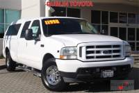 Used 2003 Ford F-350SD XLT Truck in Dublin, CA