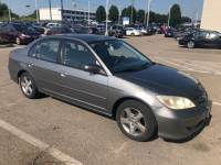 Used 2004 Honda Civic EX For Sale in Monroe OH