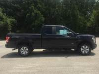2015 Ford F-150 4WD Supercab 145 XL Extended Cab Pickup for Sale in Mt. Pleasant, Texas