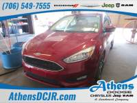 2015 Ford Focus SE HB SE in Atlanta